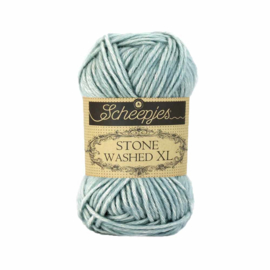 Stone Washed XL 853 Amazonite - Scheepjes
