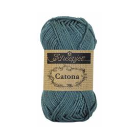 391 Deep Ocean Green Catona 50 gram