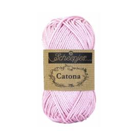 246 Icy Pink Catona 50 gram