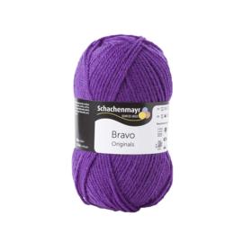 SMC Bravo 8303 Violett paars - Schachenmayr