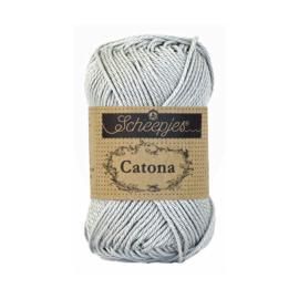 172 Light Silver Catona 50 gram