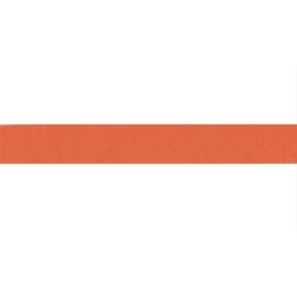 Viltlint 25 mm, Oranje