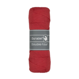 Double four 316 Red - Durable