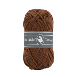 Cosy 2208 Cayenne - Durable
