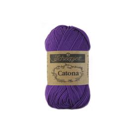 521 Deep violet Catona 25 gram