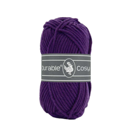 Cosy 272 Violet - Durable