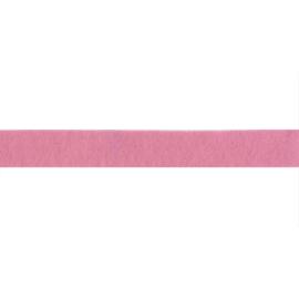 Viltlint 25 mm, Roze