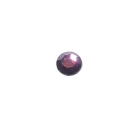 Plakkristal Amethyst 7mm