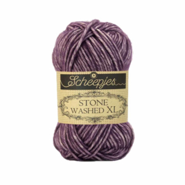 Stone Washed XL 851 Deep Amethyst- Scheepjes