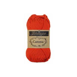 390 Poppy Rose Catona 25 gram