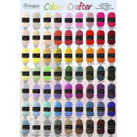 Colour Crafter 1063 Rotterdam