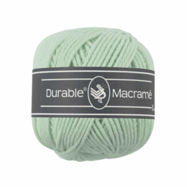 Macrame 2137 Mint - Durable