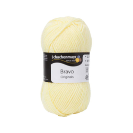 SMC Bravo 8361 Lemon - Schachenmayr