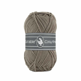 Cosy Fine 343 Warm Taupe - Durable