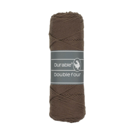 Double four 2229 Chocolat - Durable