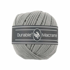 Macrame 2232 Ash - Durable