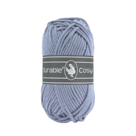Cosy 289 Blue Grey - Durable