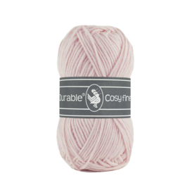 Cosy Fine 203 Light Pink - Durable