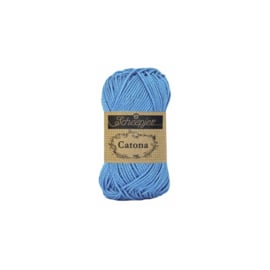 384 Powder Blue Catona 10 gram