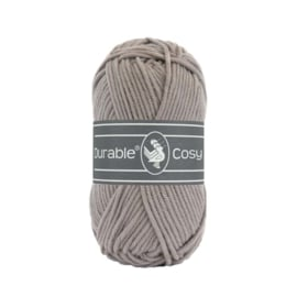 Cosy 343 Warm Taupe - Durable