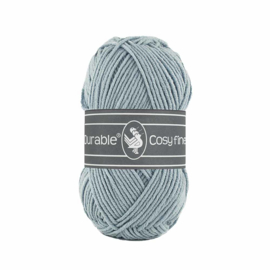 Cosy Fine 289 Blue Grey - Durable