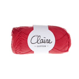 ByClaire Cotton 012 Red