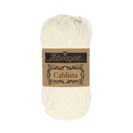 105 Bridal White Cahlista - Scheepjes