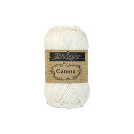 105 Bridal White Catona 25 gram