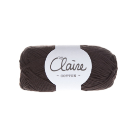ByClaire Cotton 051 Dark Brown