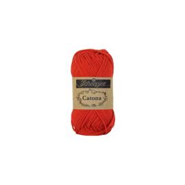 115 Hot Red Catona 25 gram