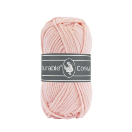 Cosy 210 Powder Pink - Durable