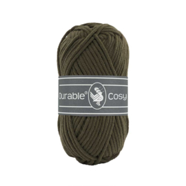 Cosy 2149 Dark Olive - Durable