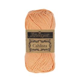 524 Apricot Cahlista