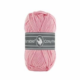 Cosy Fine 229 Flamingo Pink - Durable