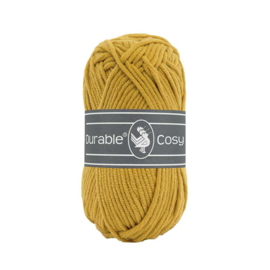 Cosy 2182 Ochre - Durable