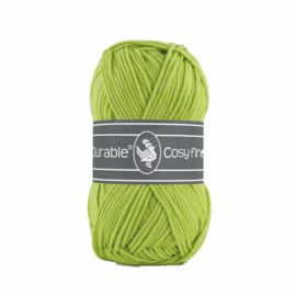 Cosy Fine 352 Lime - Durable