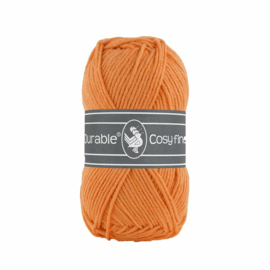 Cosy Fine 2197 Mandarin - Durable
