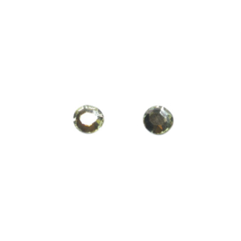 Plakkristal Jonquil 5 mm