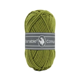 Cosy 2148 Olive - Durable