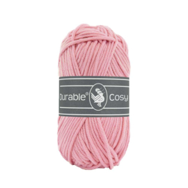 Cosy 229 Flamingo  Pink - Durable