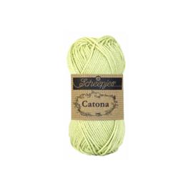 392 Lime Juice Catona 25 gram - Scheepjes
