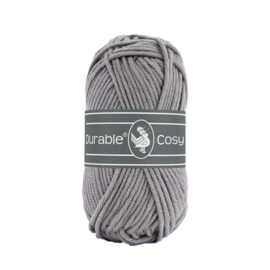 Cosy 2231 Light Grey - Durable