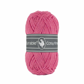 Cosy Fine 237 Fuchsia - Durable