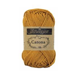 383 Ginger Gold Catona 50 gram
