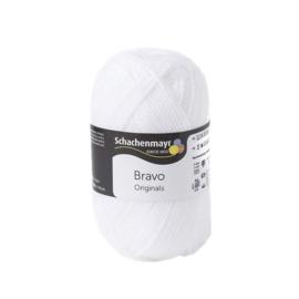 SMC Bravo 8224 Weiss -Wit - Schachenmayr