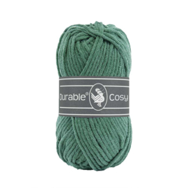 Cosy 2139 Agate Green- Durable