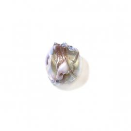 Italian Style doorzichtige ronde kraal
