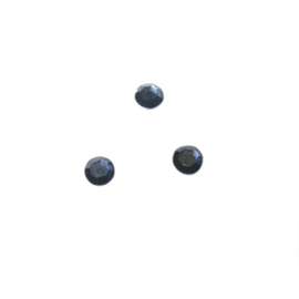 Rhinestone Montana (Dark Blue) 4 mm