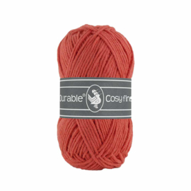 Cosy Fine 2190 Coral - Durable