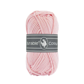 Cosy 204 Light Pink - Durable